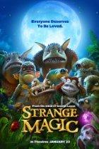 strangemagic