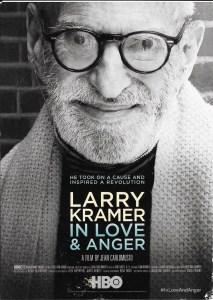 larry kramer poster