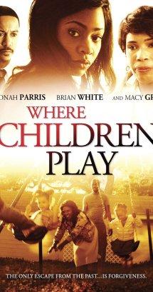 WhereChildrenPlay_Poster
