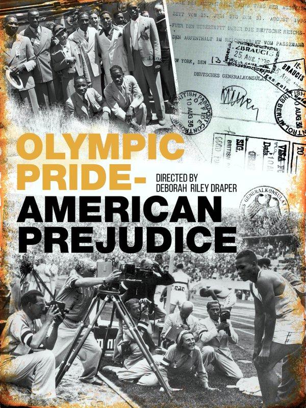 Olympic Dream - American Prejudice