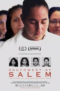 Southwest of Salem Poster