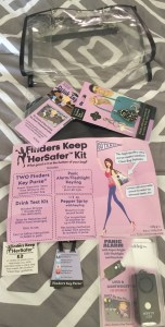 finders keepers kit
