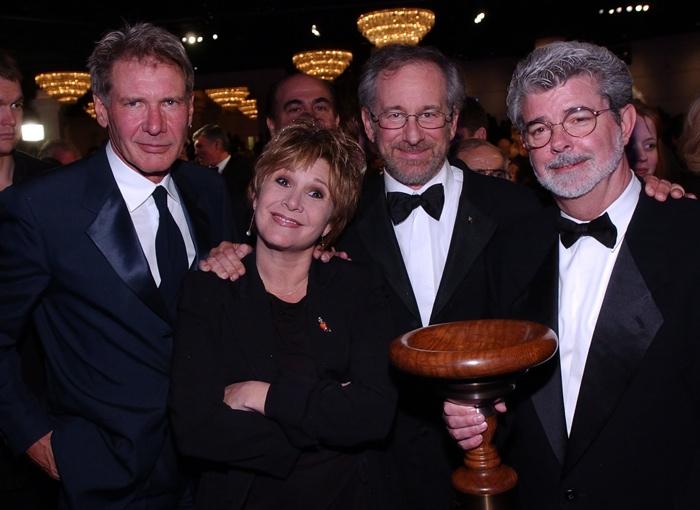 BAFTA/LA11TH BRITANNIA AWARDS