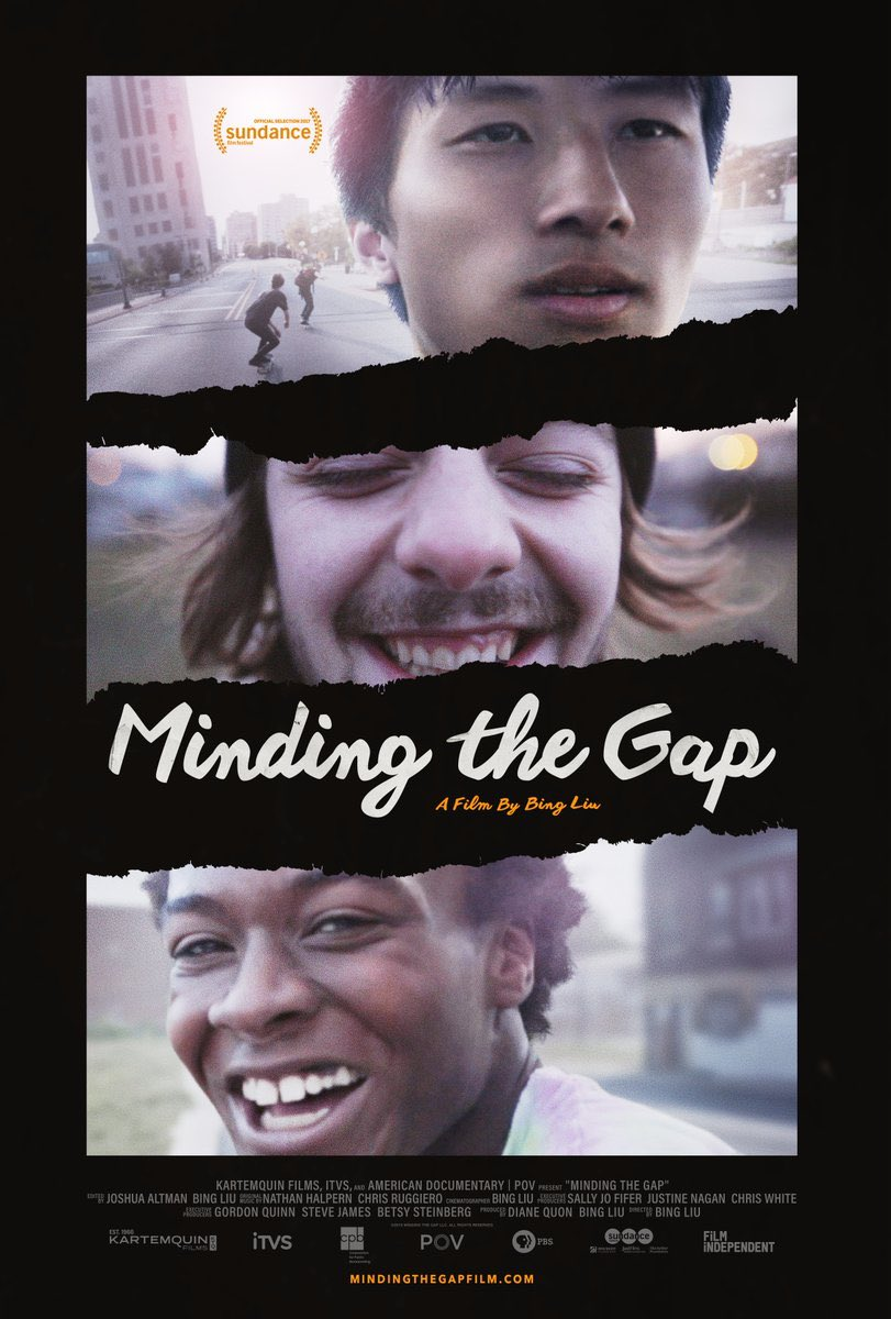 Minding The Gap Examines Friendship, Growing Pains and Family