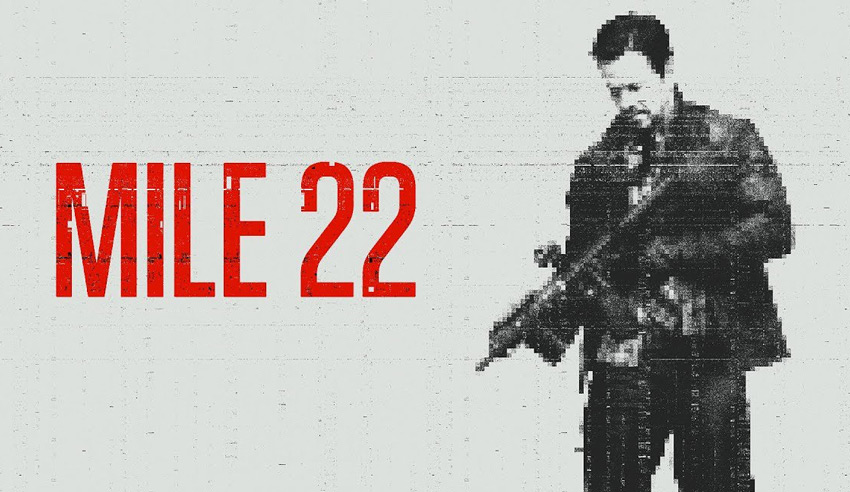 Mile 22 Doesn't Make the Finish Line for Mark Wahlberg