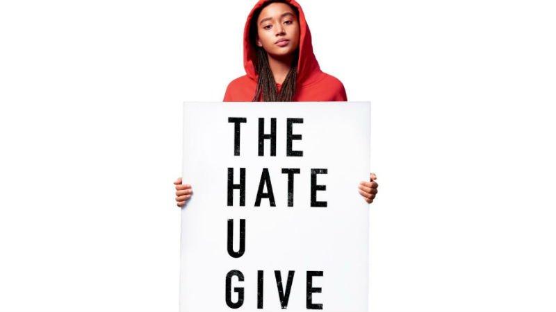 TIFF 18: Amanda Sternberg Spectacular Rising Star in The Hate U Give