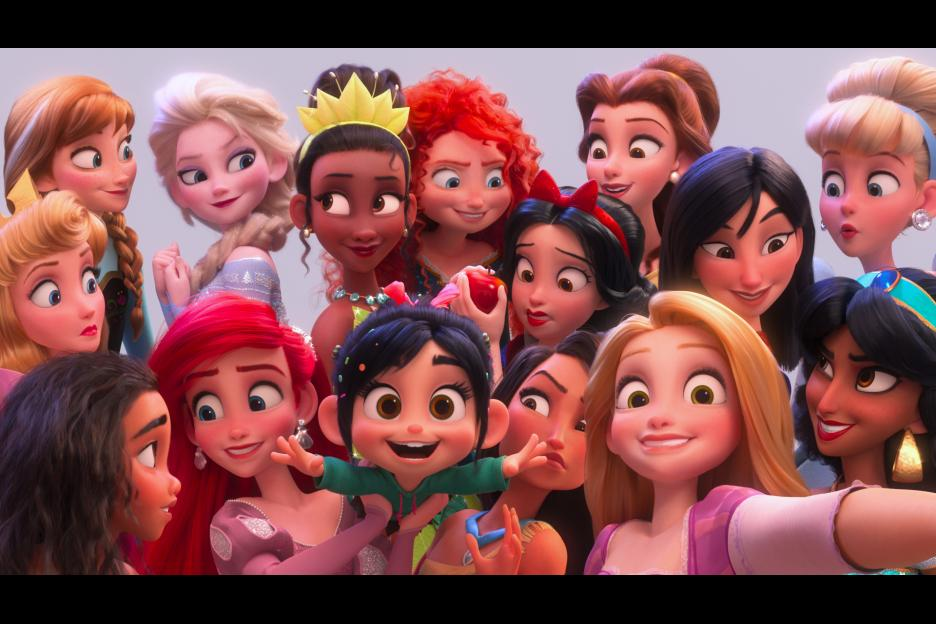 Ralph Breaks the Internet is a Sheer Delight for All Ages
