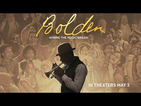 Jazz Inventor Immortalized Through Bolden