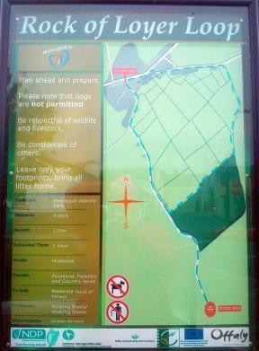 Mapboard