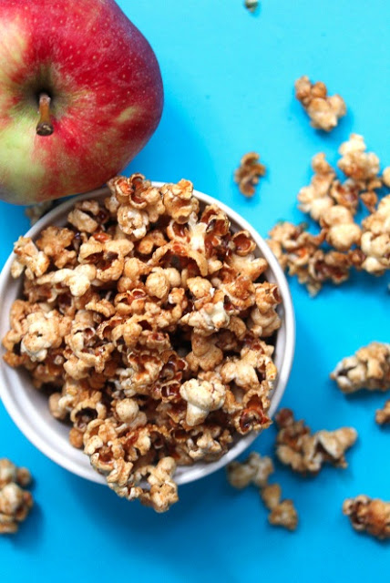 Amazing Apple Recipes for Autumn (6/6)