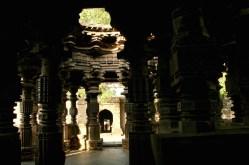 Pillars (Inside)