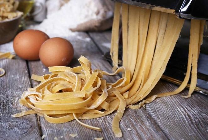 Pasta Making 2/20/2020