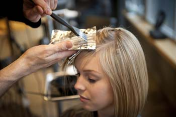 hair cut style colour treatments edmonton spa salon