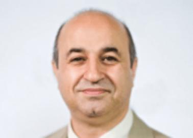 Masoud Golshani-Shirazi