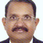 Tumulur Sriramchander