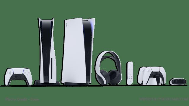 Sony PlayStation 5 / PS5