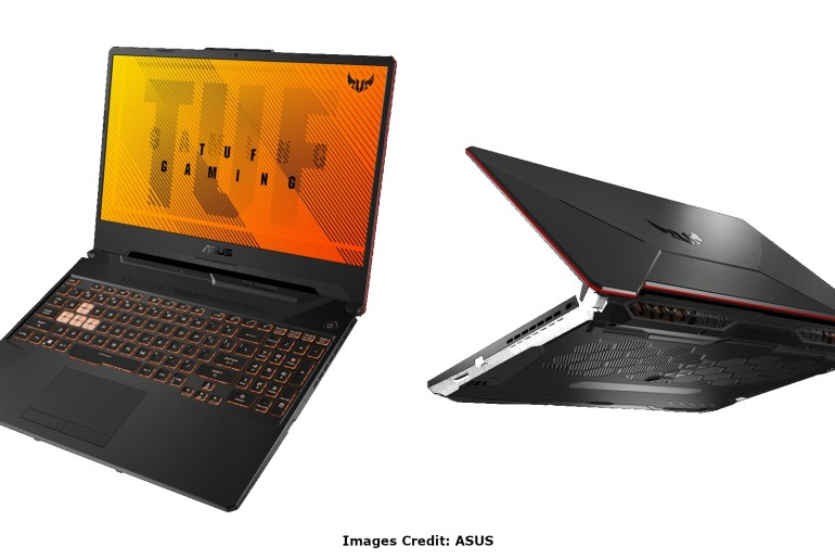 ASUS TUF Gaming F15 Laptop
