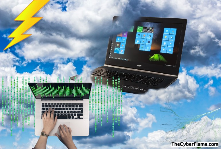 Code Digits cloud computing Windows Laptop Speed. What makes a PC or Laptop fast