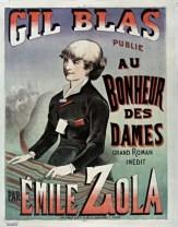 Au bonheur des dames (1883)