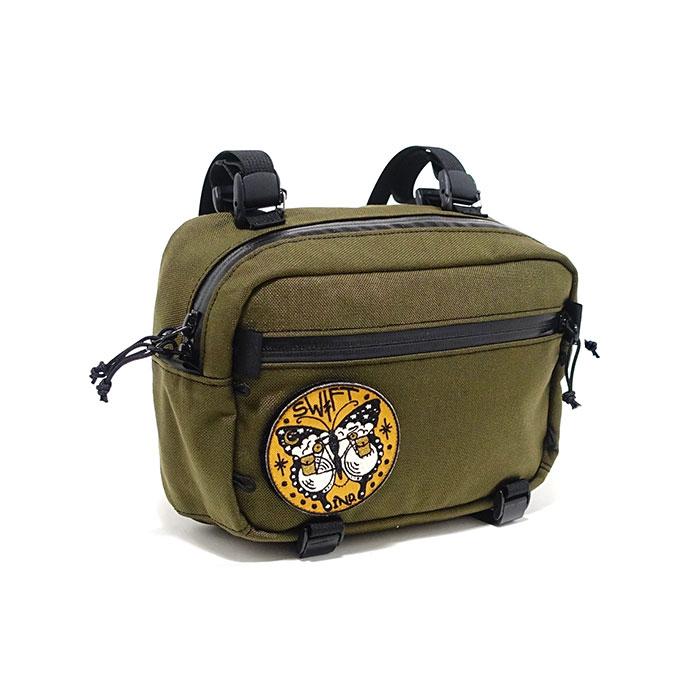 Swift Industries Elwha Pack Bag