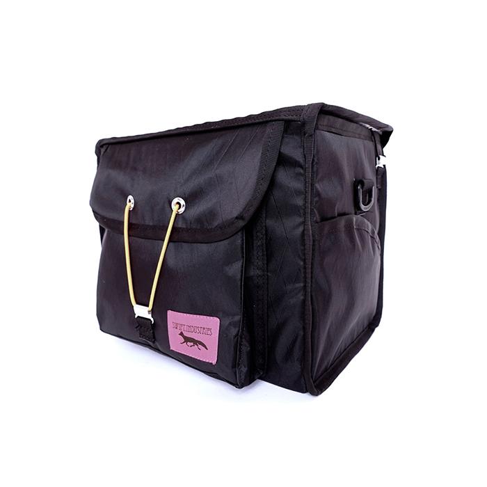 Swift Industries Hinterland Ozette Randonneur Bag