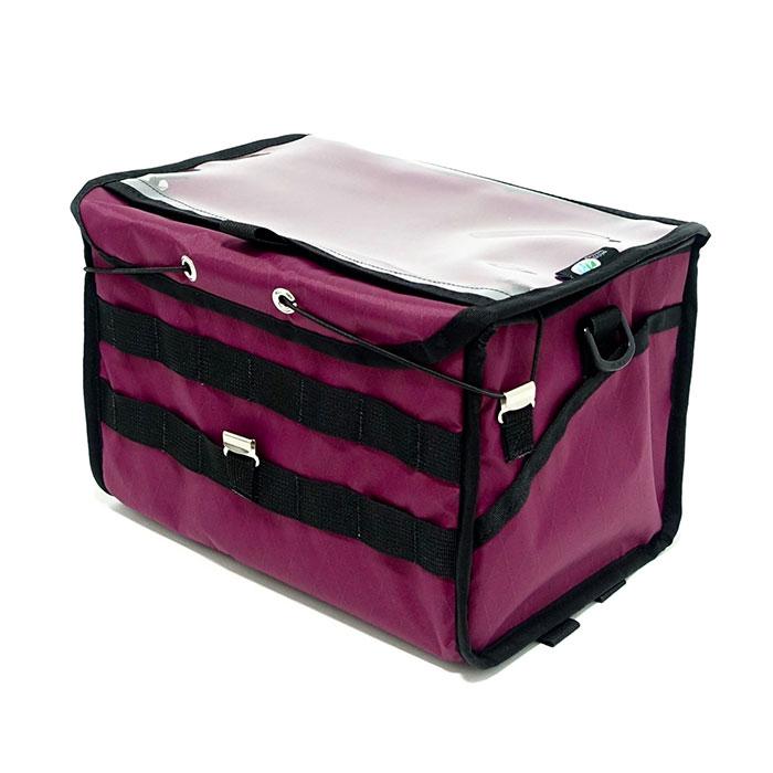 Swift Industries Ozette V2 Randonneur Bag Rack Bag