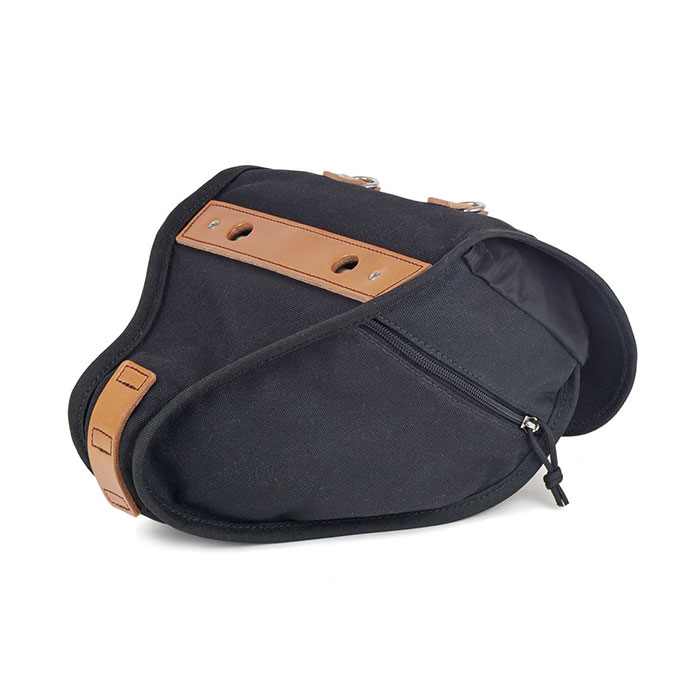 Acorn M/L Saddlebag Saddle Bag
