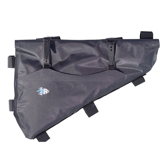 Porcelain Rocket 52Hz Frame Bag