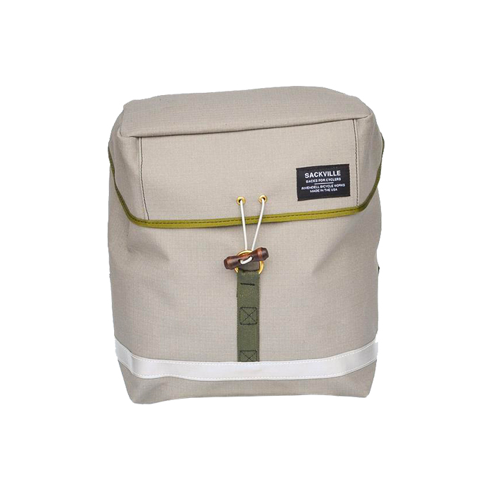 Sackville Backabike Pannier Bag