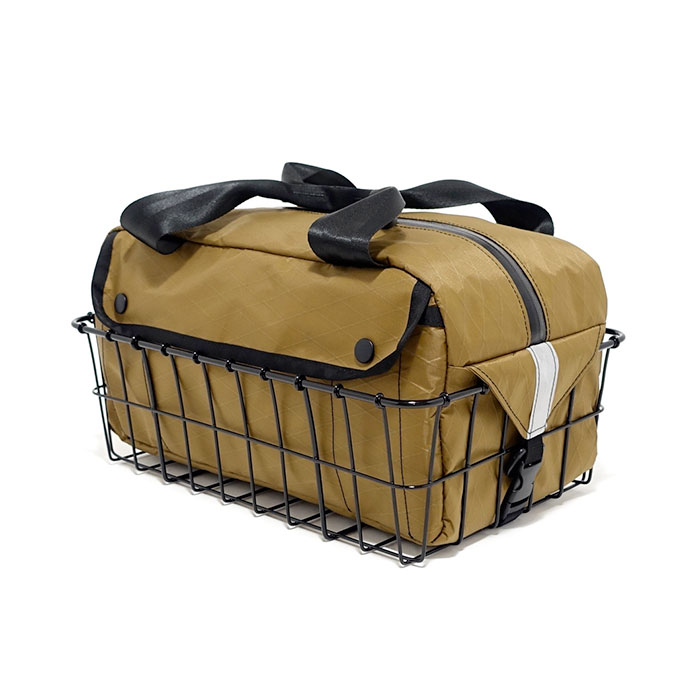 Swift Industries Sugarloaf Basket Bag 2020