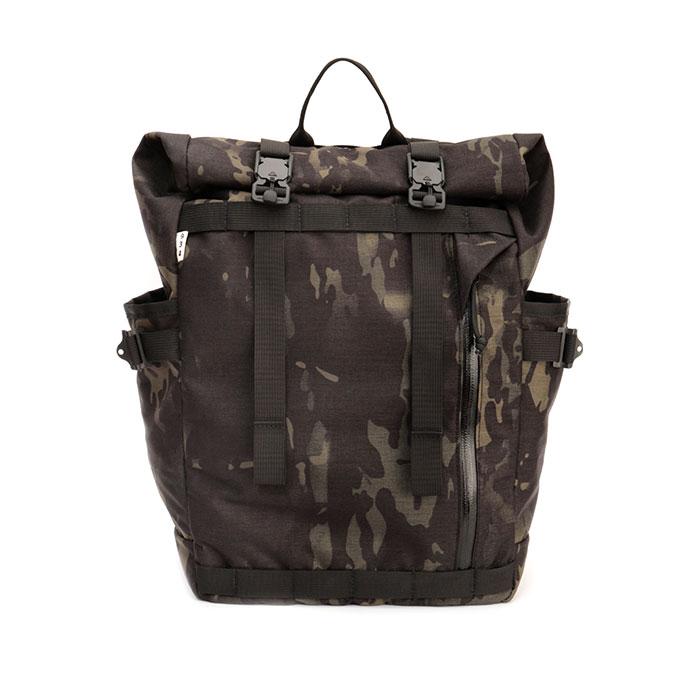 934 Roll Top Backpack Bag
