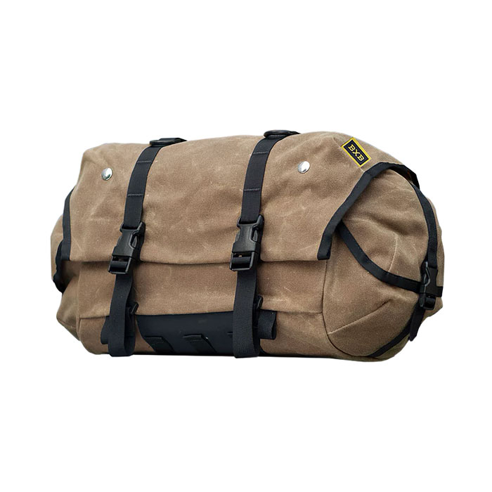 Bags by Bird Goldback Handlebar Bag