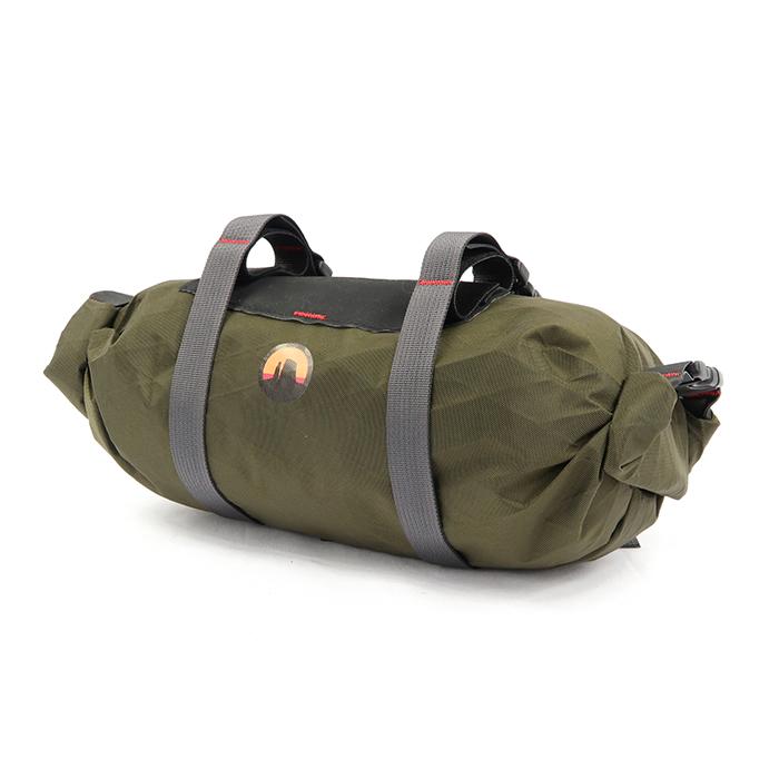 Bedrock Bags Vishnu Handlebar Bag