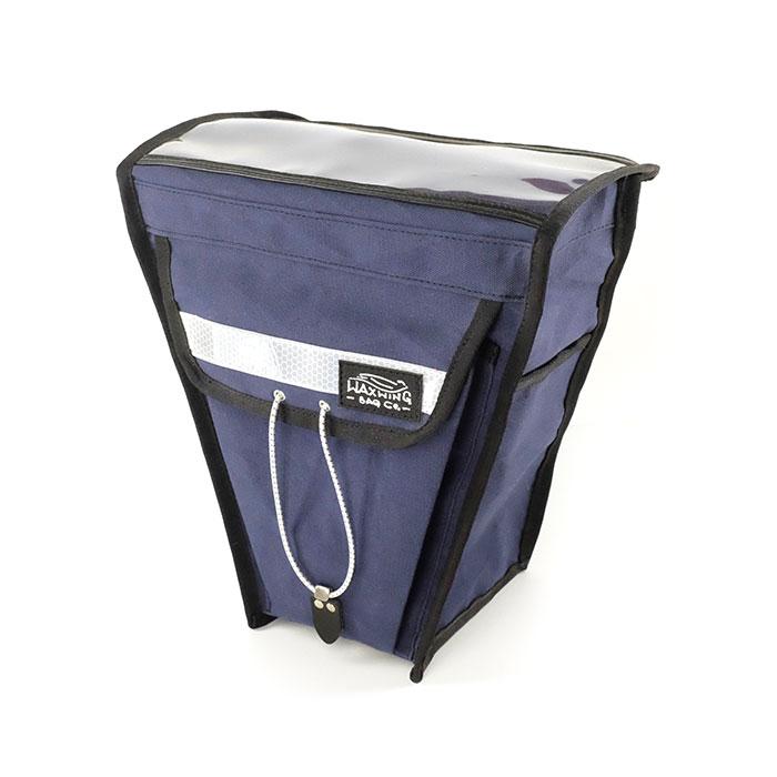 Waxwing Bag Co. Tall Wedge Sportif