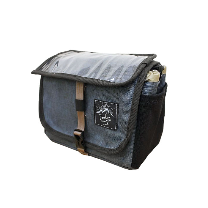 RawLow Mountain Works / Bike'n Hike Front Bag