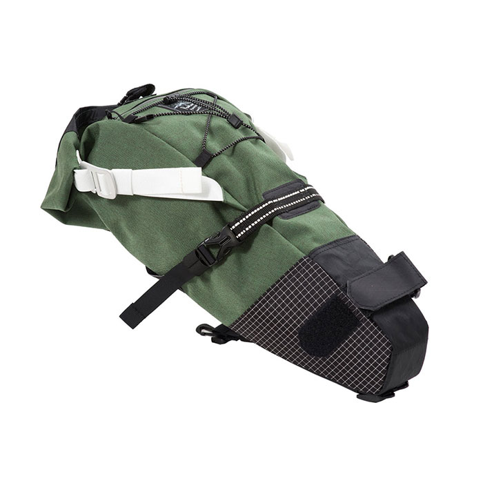 RawLow Mountain Works Bike'N Hike Seat Bag