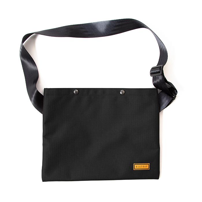 Restrap Musette Bag
