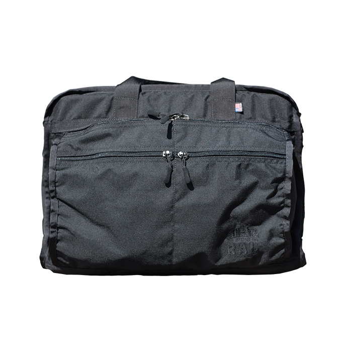 RAL BS Loader Pannier Bag