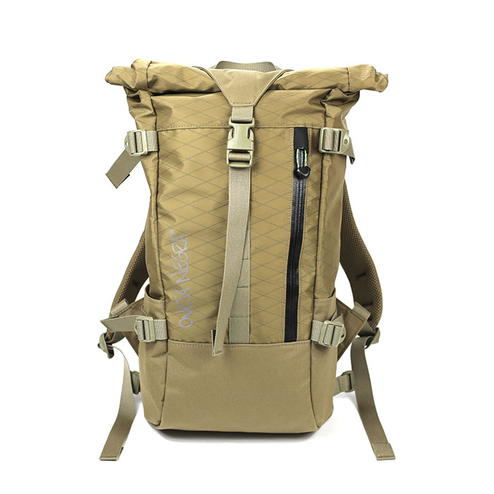 Oveja Negra Portero™ Roll-Top Backpack