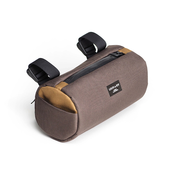 LOUIS & JOY Handlebar Bag Small
