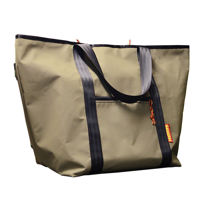 HUNGRY The 139 Tote Bag