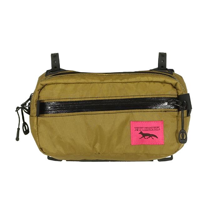 Swift Industries Kestrel Handlebar Bag