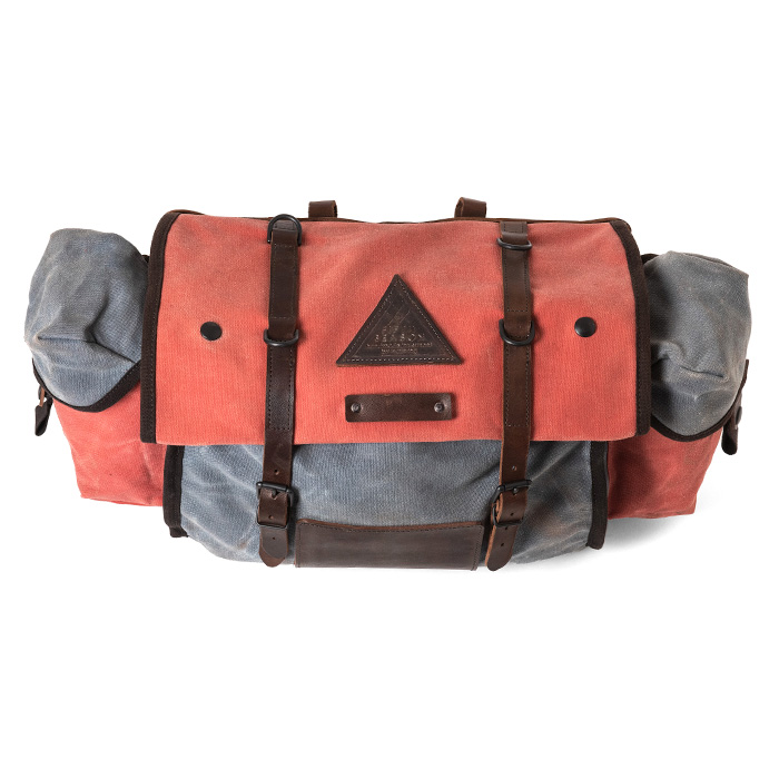 Fifth Season Key Pa Saddle Bag