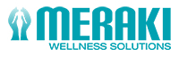 Meraki Wellness Solutions - logo