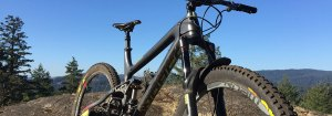 Norco Sight Mountain Bike