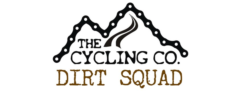 The Cycling Co. Dirt Squad