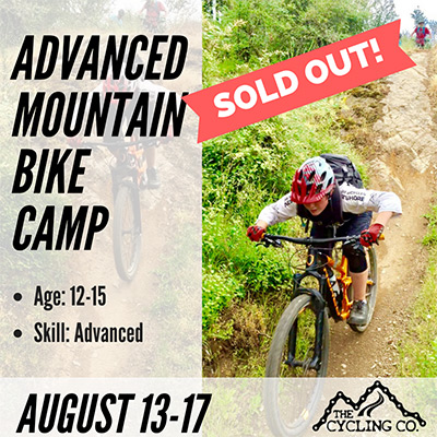 Advanced Summer MTB Camp_SOLD OUT
