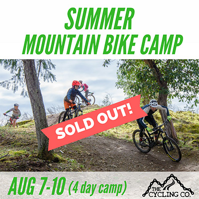 Kids Camp - August 7-10 Sold Out