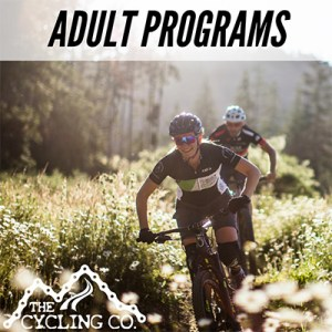 The Cycling Co - Adult Programs