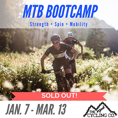 Mountain Bike Bootcamp 2019 - Sold Out!